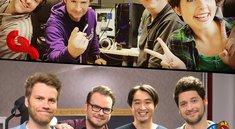 GamesNight.tv: Game-One-Macher wieder im Fernsehen!