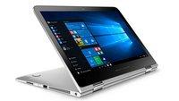 HP Spectre 13 x360: Hardware-Daten, Varianten und Preis