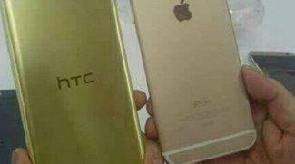 """HTC One A9: Helio X20 10-Kern-Prozessor und 4 GB RAM """"bestätigt"""""""