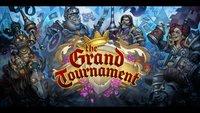Hearthstone: Das große Turnier - Alle Infos zur neuen Erweiterung The Grand Tournament