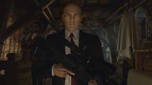 Hitman: Seht die Showstopper-Mission im Video