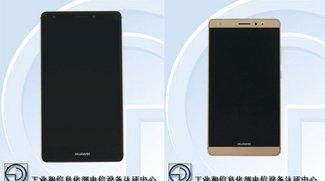 Huawei Mate 7S kommt zur IFA, neue Bilder geleakt – kein Mate 8?