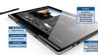 Intel 2-in-1 Skylake Referenz-Tablet mit E-Ink-Display vorgestellt