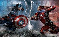 Captain America 3: Wer steht...