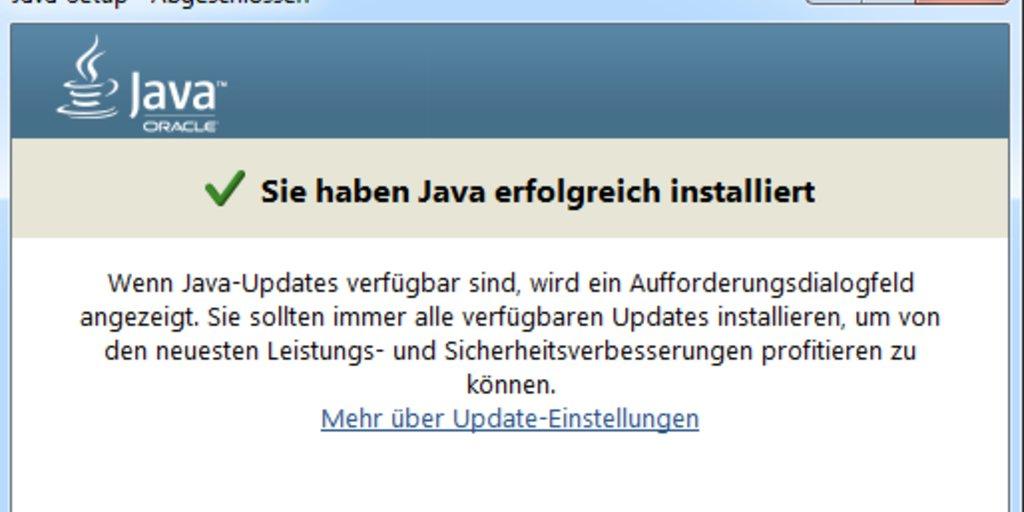 Java Runtime Environment Download – GIGA