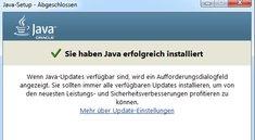 Java 64 bit Einführung – Schritt für Schritt Programmieren