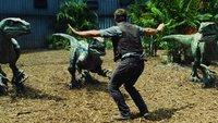 Jurassic World: Keine Lust auf den ganzen Film? Dieses Lego-Video schafft den Job in 90 Sekunden