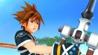 Kingdom Hearts 3: Neue Disney-Welt angekündigt