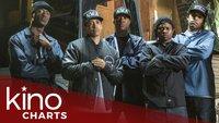 Kinocharts: Straight Outta Compton bleibt auf der Überholspur
