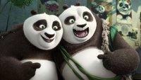 Kung Fu Panda 3: Spaßige Parodie zollt Star Wars Respekt