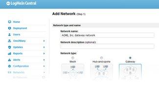 LogMeIn Hamachi Guide - Auf iTunes über VPN zugreifen
