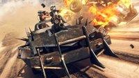 Mad Max: Auto-Upgrades – So könnt ihr euer Magnum Opus aufmotzen