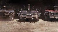 Mad Max: Fahrzeugtypen – Daraus baut ihr euer Magnum Opus