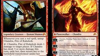 Magic Duels - Origins: Planeswalker-Karten – Alle Helden im Überblick