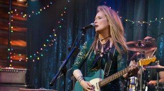 Ricki - Wie Familie so ist Kritik: Meryl Streep schmettert Rock-Songs