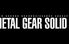 Metal Gear Solid 5 – The...