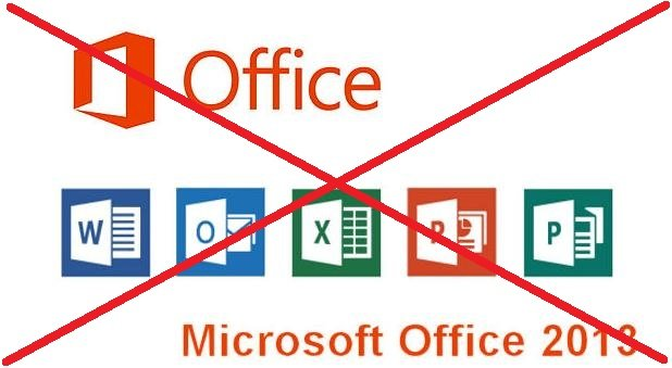 Microsoft Office 2013 Banner