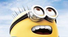 Kinocharts: Minions von Pixels nicht zu schlagen - Tom Cruise dominiert USA