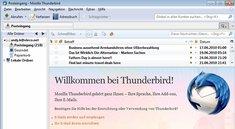 Thunderbird Backup - die sichersten Methoden