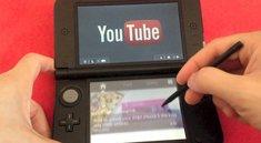 Nintendo 3DS: YouTube-Exploit hebt Region-Lock auf!