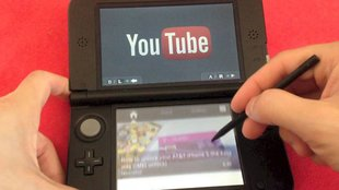 Nintendo 3DS: YouTube-Exploit hebt Region-Lock auf!
