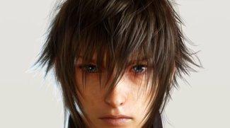 Final Fantasy 15: Noctis Lucis Caelum – Alles zum düsteren Haupt-Helden