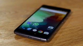 OnePlus 2: Update auf Oxygen OS 2.1.0 bringt manuellen Kamera-Modus