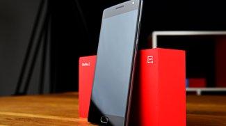 OnePlus 2 im Test: Der Flaggschiff-Killer schießt scharf