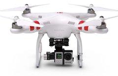Das Ende der Kamera-Drohne?...