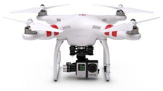 GoPro Drohne: Selber bauen, kaufen, mieten - Testergebnisse, Tipps & Tricks