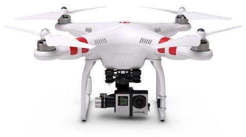 Das Ende der Kamera-Drohne? Urteil in Schweden sorgt für Riesen-Empörung