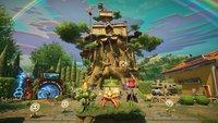 PvZ - Garden Warfare 2: Bestes Team für den Singleplayer