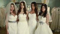 Pretty Little Liars: Was wir schon über die letzte Staffel wissen