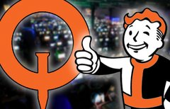 QuakeCon: Die coolste...