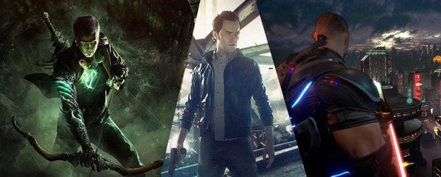 Darum gibt es (noch) keine PC-Versionen zu Quantum Break, Scalebound und Crackdown 3
