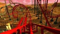 RollerCoaster Tycoon 3: PC-Klassiker für iPhone und iPad erhältlich
