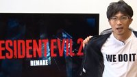 Resident Evil: Gruselt bald auch in HD