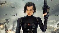 Resident Evil: The Final Chapter - Release, Besetzung, Handlung und alle Infos