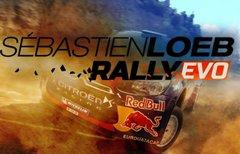 Sébastien Loeb Rally Evo: Der...