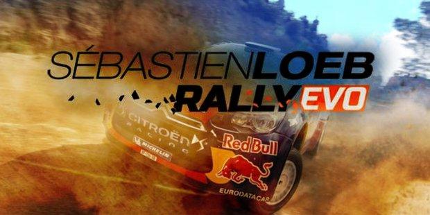 Sébastien Loeb Rally Evo: Der gamescom-Trailer ist da!