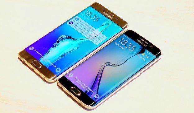 Samsung Galaxy S7 edge: Entwickler-Seite weist auf neue edge-Features und Android N hin
