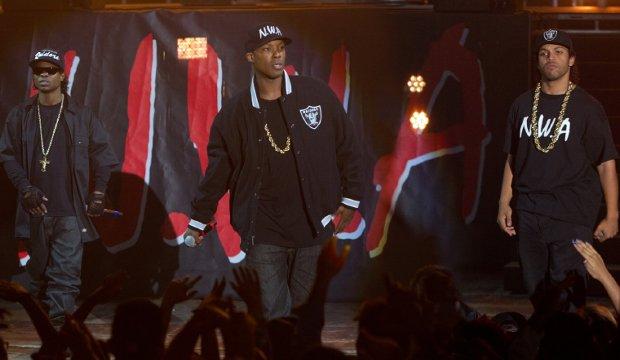Straight Outta Compton: Exklusive Featurette mit Ice Cube, Dr. Dre & Co