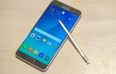 Samsung Galaxy Note 6:...