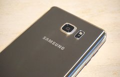 Samsung Galaxy Note 6: Phablet...