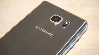 Galaxy Note 6 und LG G Flex 3 mit Snapdragon 823-Prozessor erwartet
