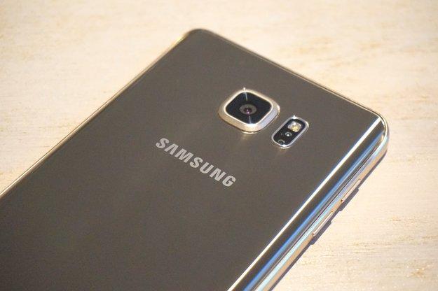 Samsung Galaxy Note 6: Phablet mit S-Pen kommt wieder nach Europa