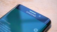 Samsung: Erste Gewinnsteigerung seit sieben Quartalen