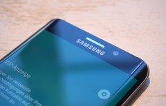 Samsung: Erste...