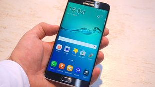 Samsung Galaxy S6 edge+ ist da, im Video-Hands-On