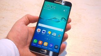 Samsung Galaxy S6 & S6 edge: Software-Update bringt Galaxy S6 edge+-Features